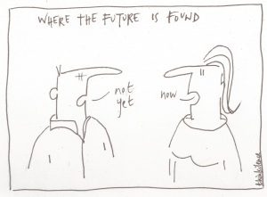 6 where the future is found
