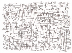 creating not repeating