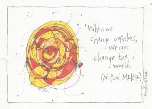 30 when we change