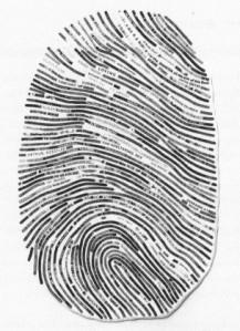 21 fingerprint