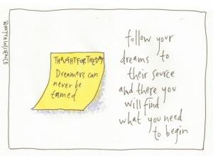 17 follow your dreams 1
