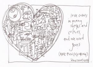14 love comes