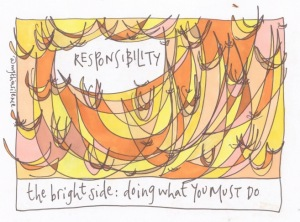 12 responsibility