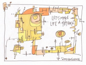 2 let's make life a gifthack 1